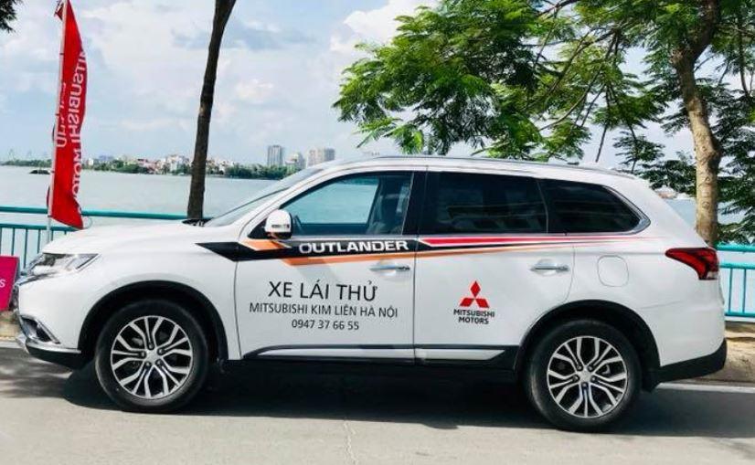 Sự kiện Drift cùng với Leona Chin và trải nghiệm lái thử xe MITSUBISHI EXPERIENCE DAY
